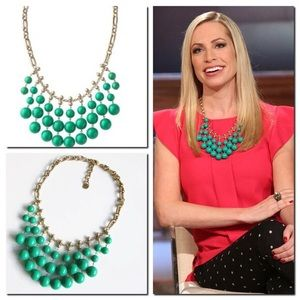 Stella & Dot Jolie Statement Necklace